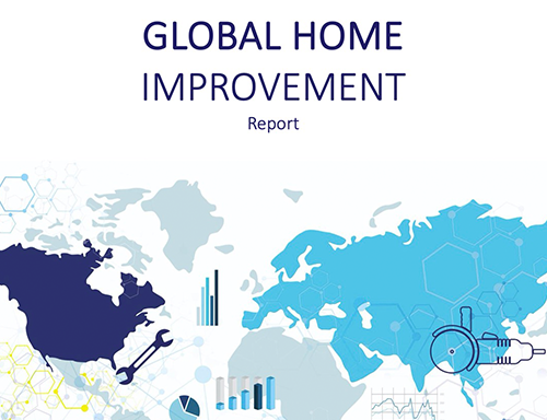 Global Home Improvement Report 2020 vign